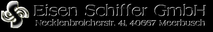 Eisen Schiffer GmbH